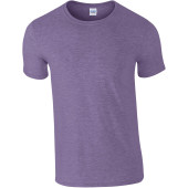 heather purple m