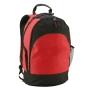 Back pack - Red, One size