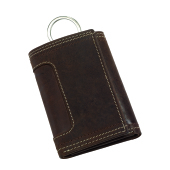 Key case Genuine Leather WILD STYLE