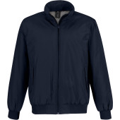 Crew bomber / men navy m