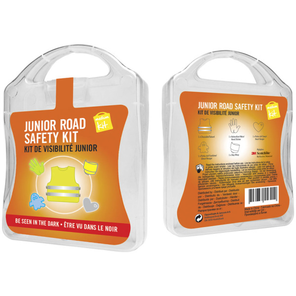 MyKit Mediuim Junior Road Safety kit