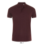 Brandy Men, Oxblood/White, XXL, Sol's