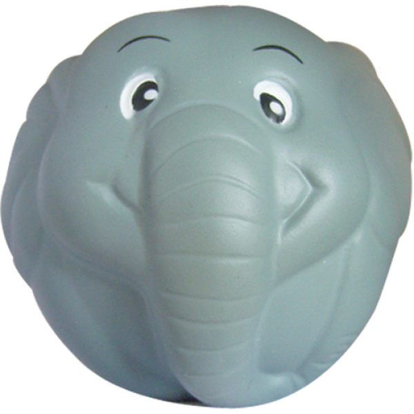 Anti-stress olifant bal