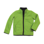 Active Teddy Fleece Jacket Kids