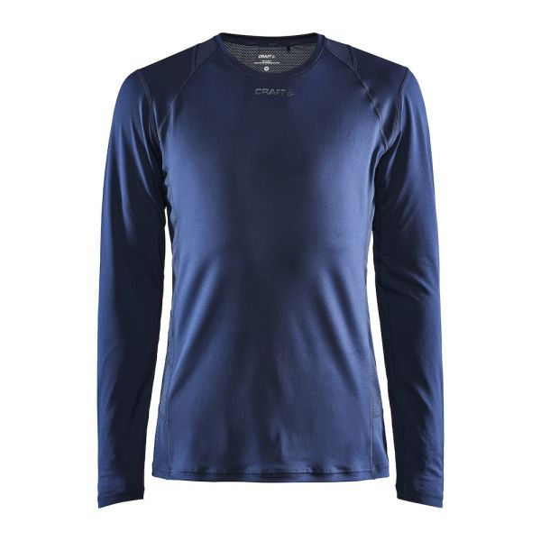 Craft Adv Essence Ls Tee Men