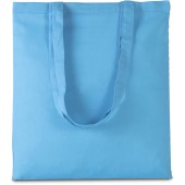 Basic shopper lagoon one size