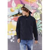 Children's Quarter Zip Outdoor Fleece