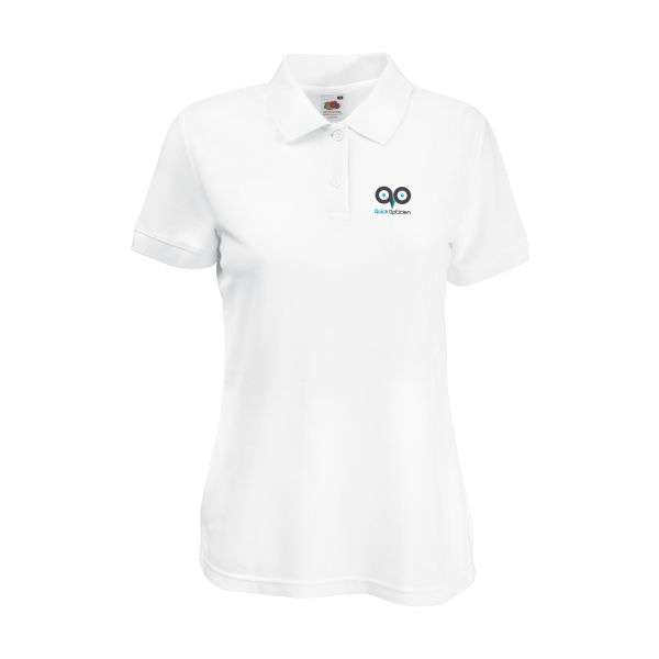 Fruit 65/35 Polo dames