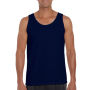 Gildan Tanktop SoftStyle for him navy XXL