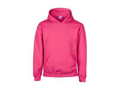 BLEND HOODED SWEAT KIDS 18500B - Kids Sweatshirt 255/270 g/m2