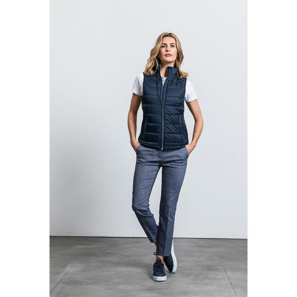 Ladies' Nano Bodywarmer