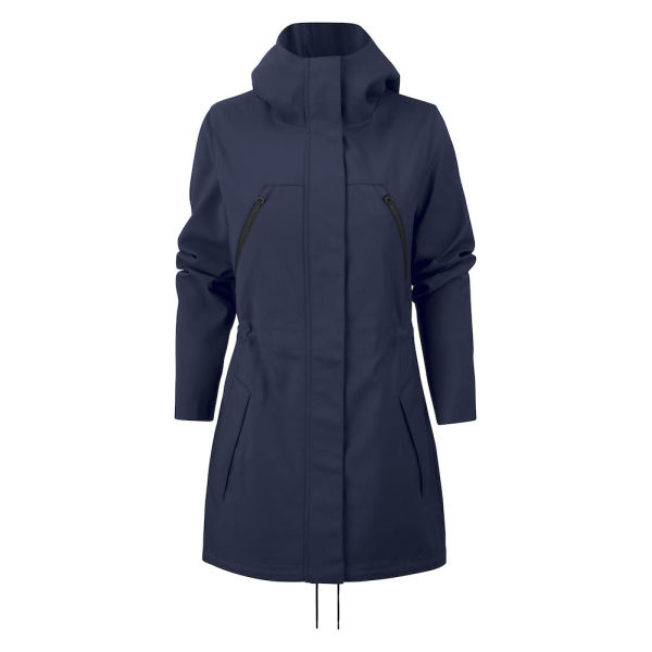 HARVEST HURSTBRIDGE LADY CITY COAT