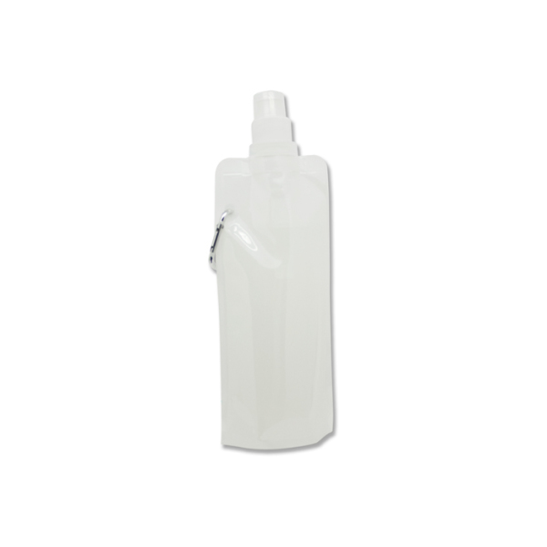 Drinkfles Karabijnhaak 500ml