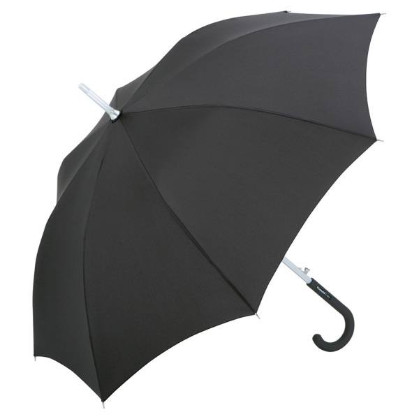 AC alu regular umbrella Windmatic Color