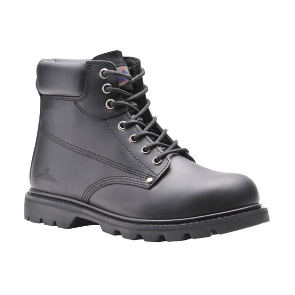 Steelite™ Welted SBP HRO Safety Boots