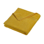 Bath Sheet goudgeel