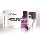 TaylorMade Burner Lady Golfbal