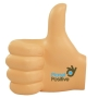 Anti-stress thumbs up (rechts) Naturel