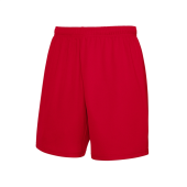 PERFORMANCE SHORT 64-042-0 - Unisex Sportbroek