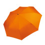 Opvouwbare mini-paraplu orange one size