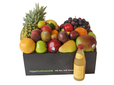 Fruitmand Medium