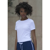 Women's feel good stretch crew neck t-shirt