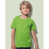 Classic-T Organic Crew Neck for Kids