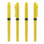 Brite Liner Grip Highlighter yellow IN_Barrel/Cap yellow