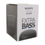 Sony Portable Bluetooth Speaker - black