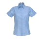 Workwear Oxford Blouse