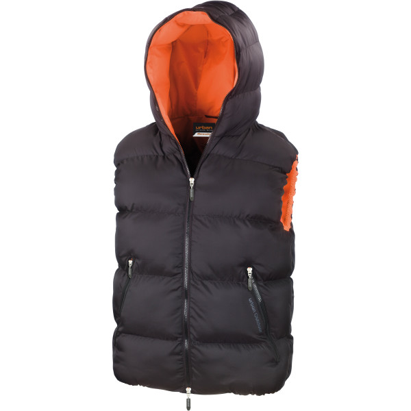 Bodywarmer Dax Down Feel