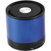 Greedo Bluetooth® aluminium speaker - Koningsblauw