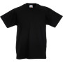 Kids valueweight t (61-033-0) black '14/15
