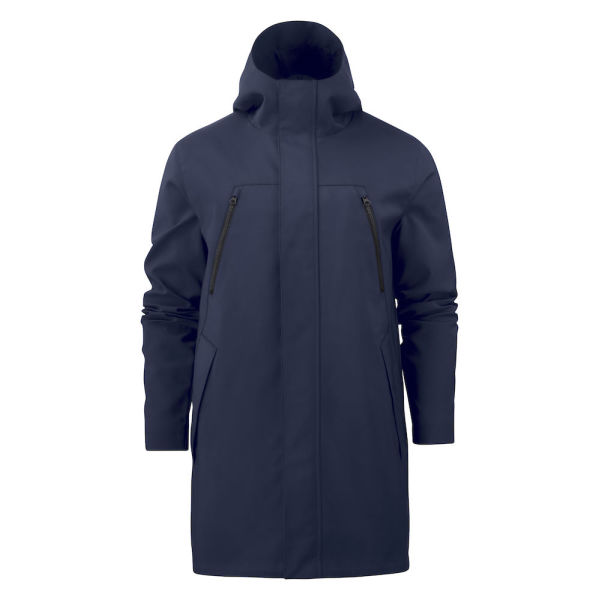 HARVEST HURSTBRIDGE CITY COAT