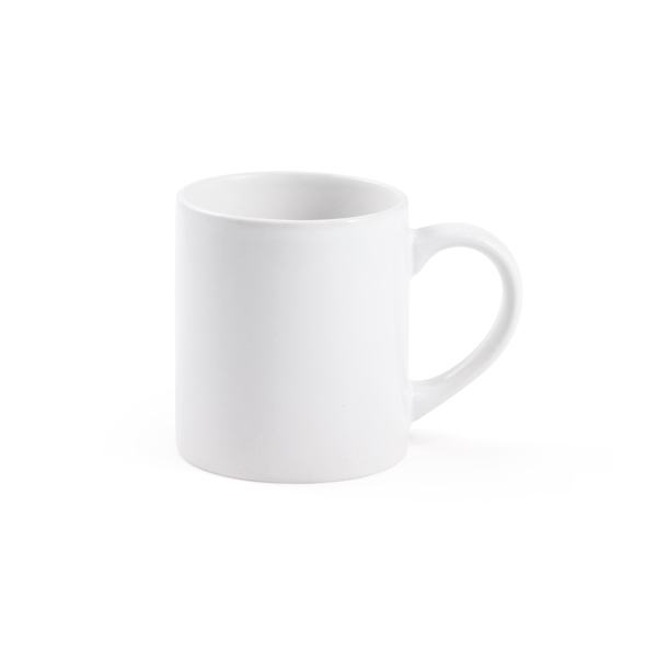 NAIPERS. Ceramic mug 260 ml