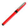 Grip Roller Black IN_Barrel/CA red_CL chrome_Grip black