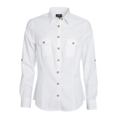 Ladies' Traditional Shirt Plain