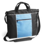 Laptop tas REFLECTS LANOIR LIGHT BLUE