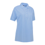 Ladies' PRO Wear polo shirt - Light blue, XS