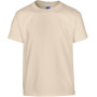 Heavy cotton™classic fit youth t-shirt sand (x72) '9/11 (l)