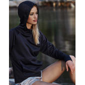 Ladies Performance Hoodie