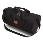 NRL Dufflebag Black