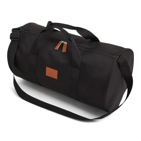 NRL Duffle Bag Black