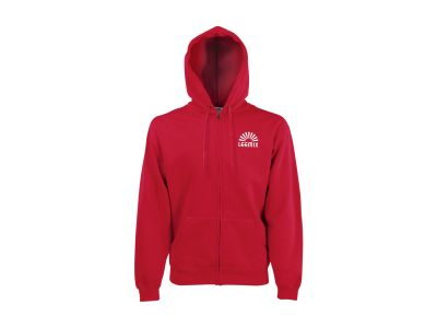 Fruit Hooded Sweatjacket heren