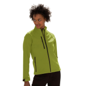 LADIES SOFT SHELL R-140F-0