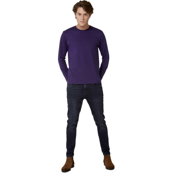 #e190 men's t-shirt long sleeve