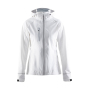 Cortina Softshell Jacket women white xl