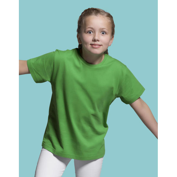 Kids' Perfect Print Tagless Tee