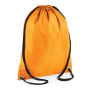 Budget Gymsac 33 x 45 cm Orange