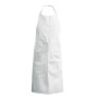 Apron - kinderschort white one size